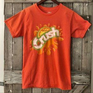 Other - Orange Crush Graphic Tee